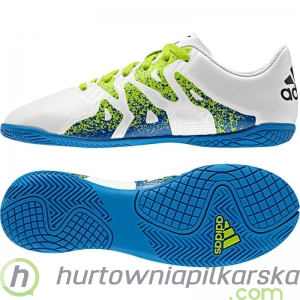adidas BUTY X 15.4 INDOOR JUNIOR