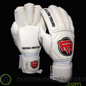 RĘKAWICE FOOTBALL MASTERS FULL GIGA GRIP PROTECTION RF JUNIOR
